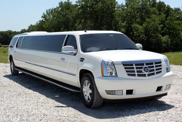 Cadillac Escalade limos Lubbock